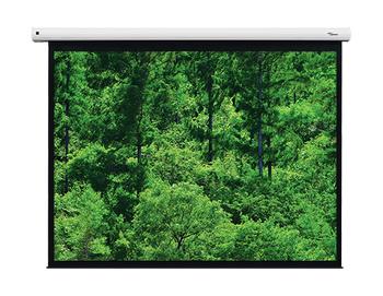 Ekran Elektryczny 120 Cali OPTOMA DE-3120EGA WAWA