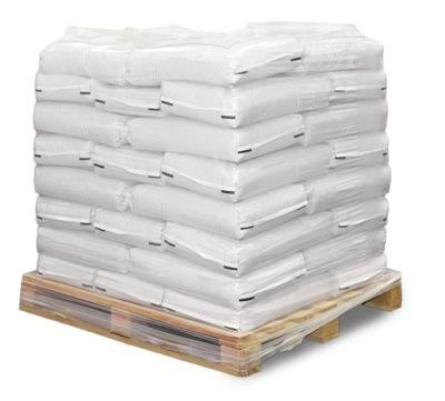 СЕРА молотая Чистая мешок 25kg BIOMUS