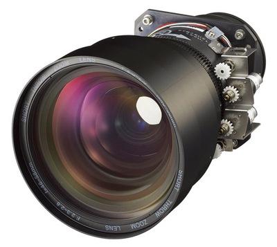 Obiektyw Wymienny Do Projektora Panasonic ET-ELW06