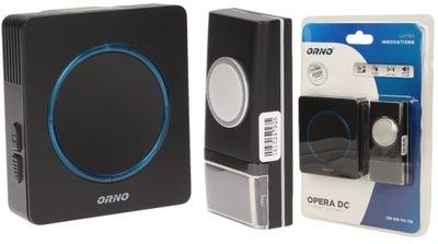 Hovor Bezdrôtové ALEBO-DB-YK-118 Batérie ORNO