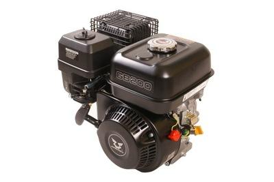 SPAĽOVACÍ MOTOR ZONGSHEN GB200 6.5 KM HRIADEĽA 19 mm