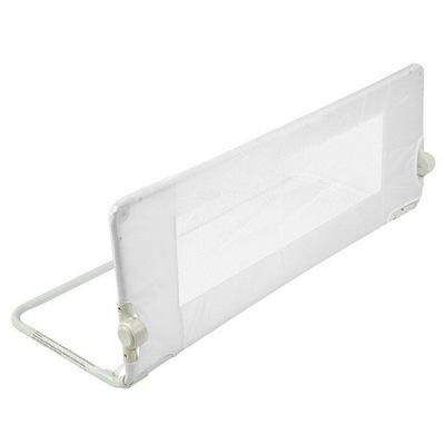 Safetots bezpečnosti strane pre posteľ biela