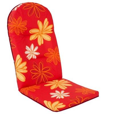 Vankúš, podložka - 467772 PATIO vankúš záhradná záhradná stolička 123