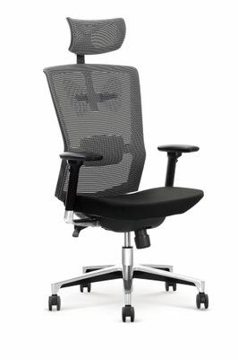 Veľvyslanec ergonomické kancelárske stoličky gabinetowy