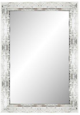 Manufaktúra zrkadlo v ráme 120x60 starožitná borovica