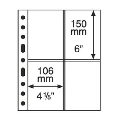 Leuchtturm - Сторона SH312 Grande 2 КТ Формат A4