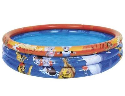 Bazén Spoľahlivé 175 cm x 30 cm Detí ZÁHRADA