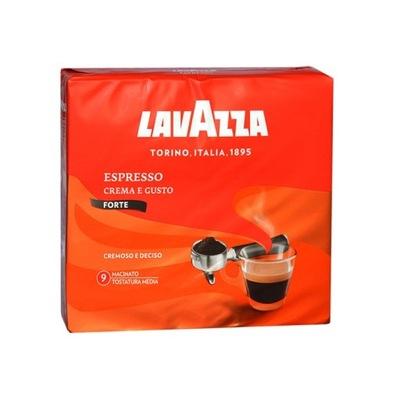 2 x кофе молотая Lavazza КРЕМЕ E GUSTO FORTE 250 г