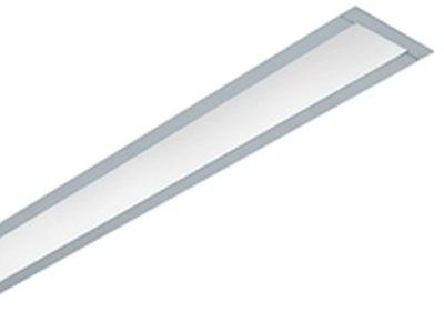 Bodové svetlá, bodové osvetlenie - Oprawa wstropowa 1x39W G5 Ikl. 230V IP44 VIP G/K O