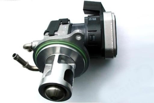 клапан egr mercedes a klasa w169 b klasa w245 gwar, фото
