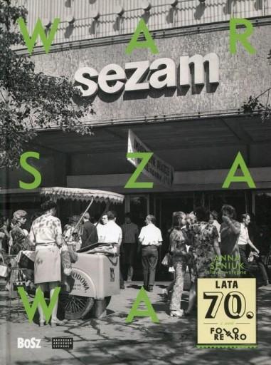Warszawa lata 70