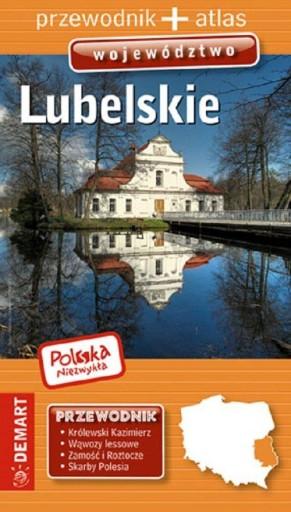 Lubelskie województwo przewodnik