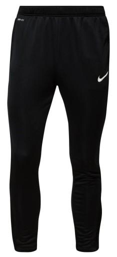 Spodnie NIKE dresowe DRESY męskie CZARNE wygodne S 10070827291 Odzież Męska Spodnie VH RODJVH-6