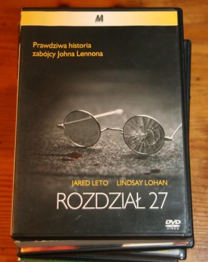ROZDZIAŁ 27      DVD
