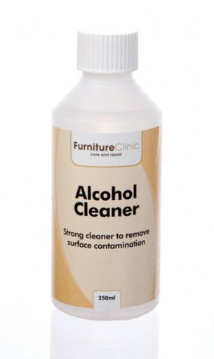 Alkohol do skóry, idealny przed malowaniem 250 ml