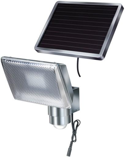 lampy słoneczne led allegro