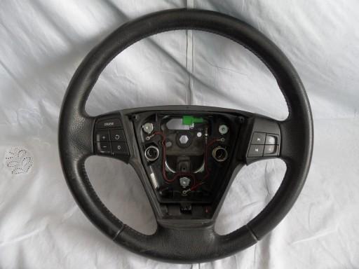 VOLVO S40 V50 C30 C70 KIEROWNICA MULTIFUNKCJA