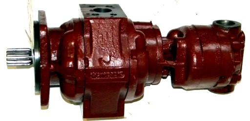 SIURBLYS (POMPA) POSUKIO P37 KROVIKLIAI HSW L34 L220 LT