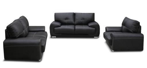 Komplet Zestaw Wypoczynkowy 321 Mega Do Salonu 5438516334 Allegropl