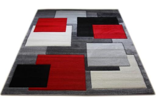 gorąca wyprzedaż Nowości 100% autentyczny dywan czerwono