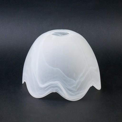 Klosz 1063/żyrandol/jasny mat alabaster/(E27)
