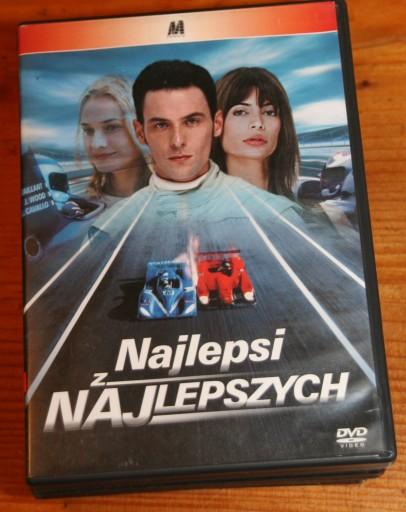 NAJLEPSI Z NAJLEPSZYCH    DVD