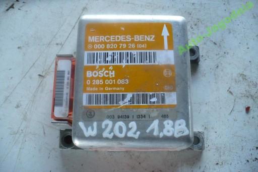 SENSORIUS ORO PAGALVE (ORO PAGALVE (AIRBAG)) MERCEDES-BENZ W202 0008207926