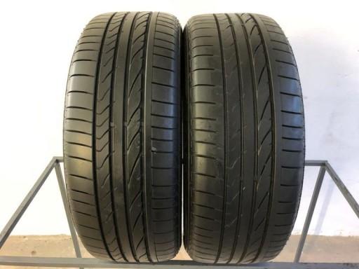 235/55R19 235/55/19 Bridgestone Dueler HP PORA 2sz