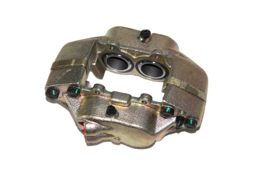 CLAMP BRAKE FRONT DISCOVERY PROTECTION VALVES