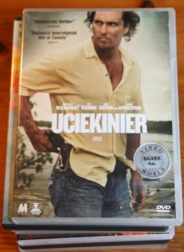 UCIEKINIER     DVD