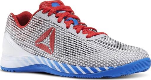 Buty Treningowe Damskie Wyprzedaż Reebok CrossFit Nano 7