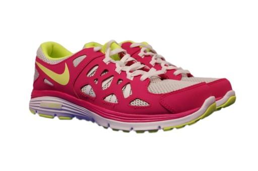Buty WMNS Nike Dual Fusion Run 2 do Biegania 36,5