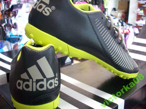 ADIDAS turfy dziecięce buty sportowe dla dzieci 29 Poznań