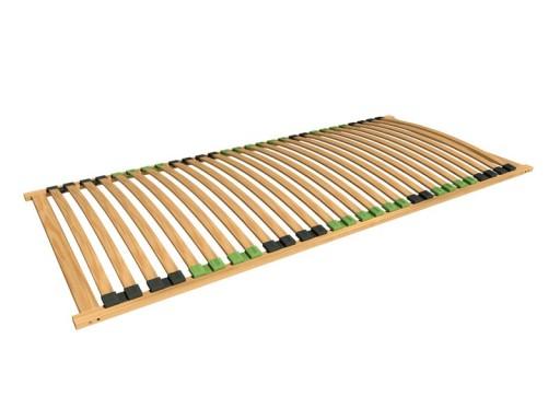 Stelaż Do łóżka Pod Materac Ergo Plus 90x200 Brw