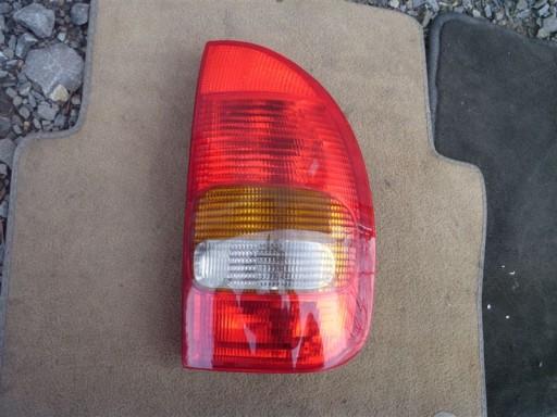 LAMPA FAR DESNI OPEL CORSA B 93-01 5-D NOVO ORIGINALNI