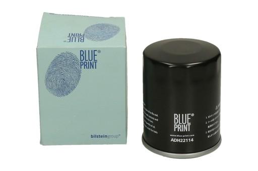 FILTR OLEJU BLUE PRINT HONDA CR-V IV