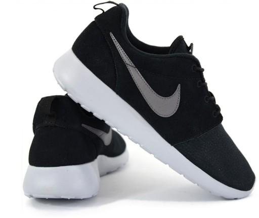 Buty Męskie Nike Roshe One Suede r.44,5