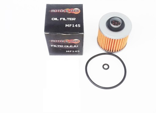 TEPALO FILTRAS SACHS ROADSTER 125 98-03 R
