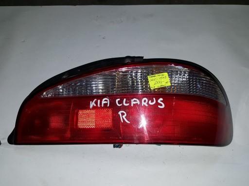 KIA CLARUS I 96-01 LAMPA FAR ZADNJA  DESNI