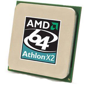 Procesor AMD Athlon 64 X2 5000+ AM2 2,6GHz NOWY