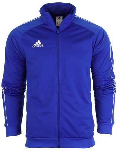 bluza adidas junior core 18 cv 3430 sklep desportivo