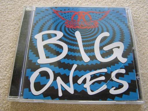 Aerosmith - Big Onesr (CD).28