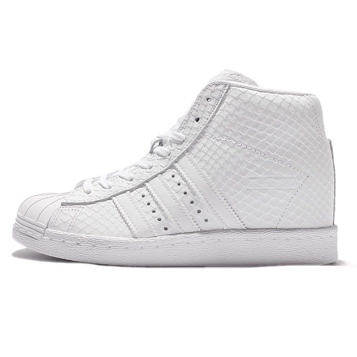 adidas superstar białe damskie allegro