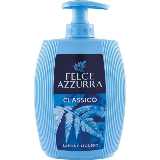 FELCE AZZURRA Classico mydło włoskie płynie 300ml