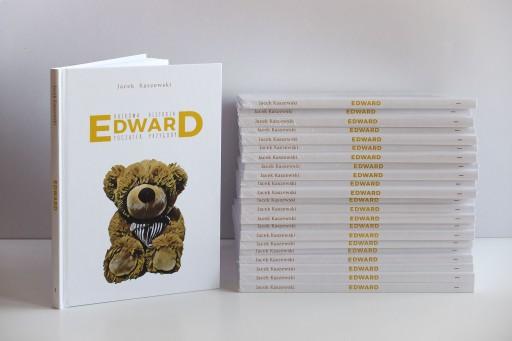 EDWARD Początek Przygody! - Bajka mojego autorstwa