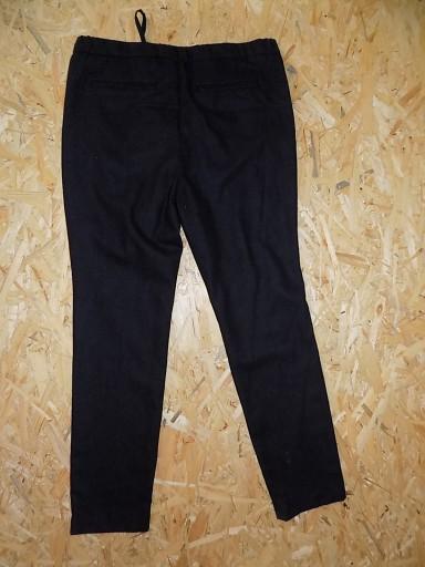 H&M spodnie męskie W36L32 52 modne eleganckie 7727948331 Odzież Męska Spodnie LT FZLOLT-6