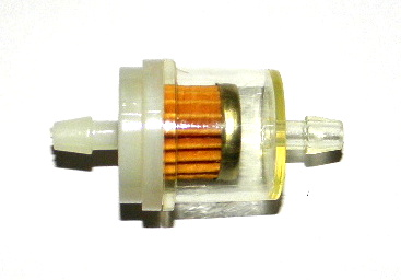 FUEL FILTER WHICH DO QUAD CROSS