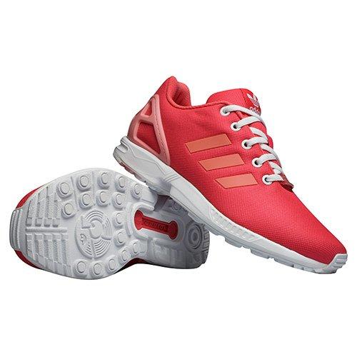 Nowe ORYGINALNE Adidas ZX Flux Kids Joy B25639 r28