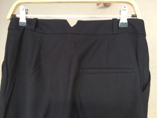 Spodnie H&M wizytowe r. 38 10759161105 Odzież Męska Spodnie AW EDTPAW-9