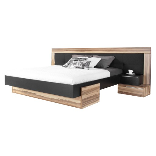 Łóżko MORENA (MB) (bez stolików) - dwa kolory